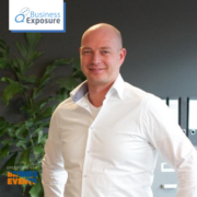 Business Exposure podcast Roel Molog